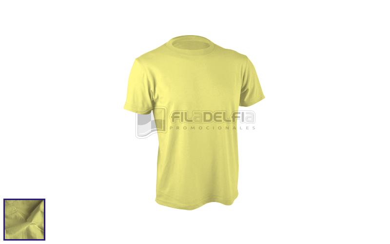 camisetas-clasicas-amarilla-claro