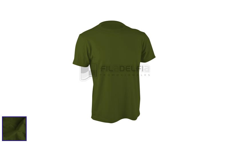 camisetas-clasicas-azul-verde-militar