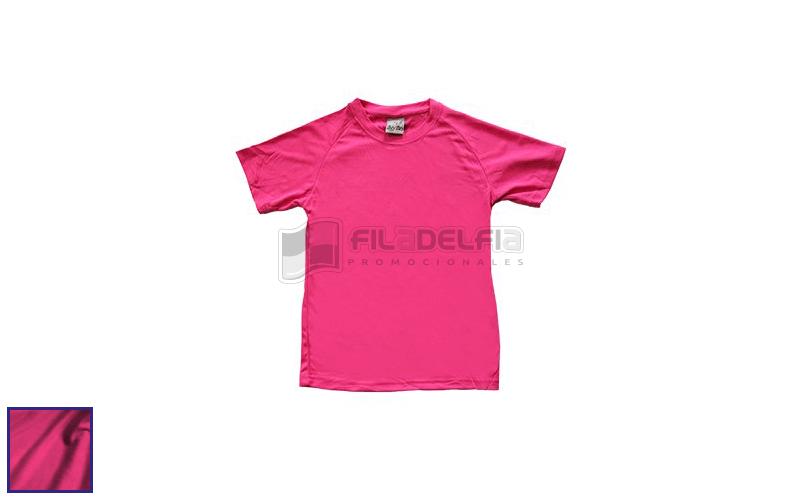 camisetas-dry-dama-fucsia
