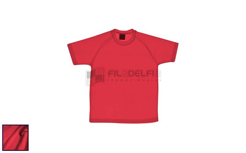 camisetas-dry-roja