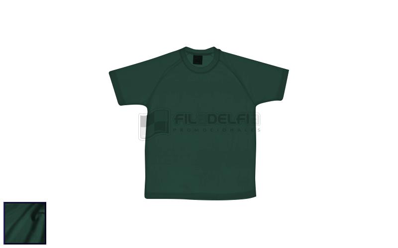 camisetas-dry-verde-ingles