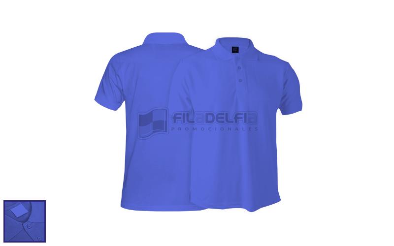 camisetas-polo-azul-francia