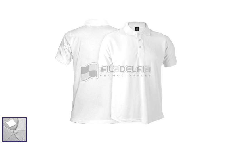 camisetas-polo-blanca