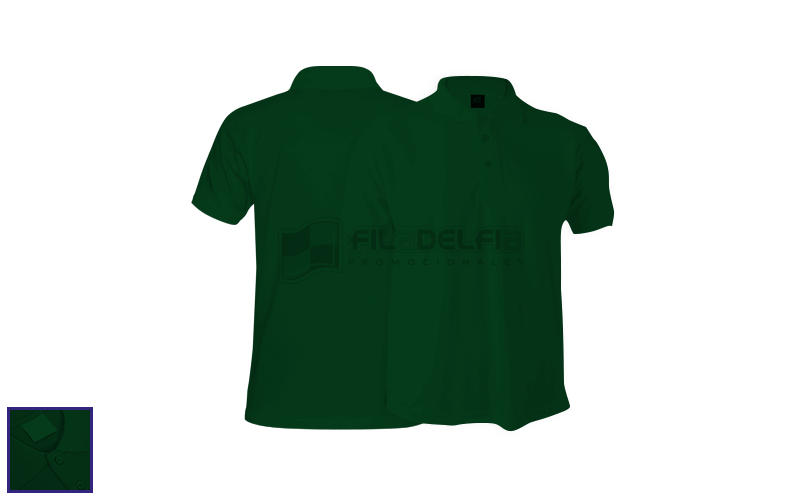 camisetas-polo-verde-ingles